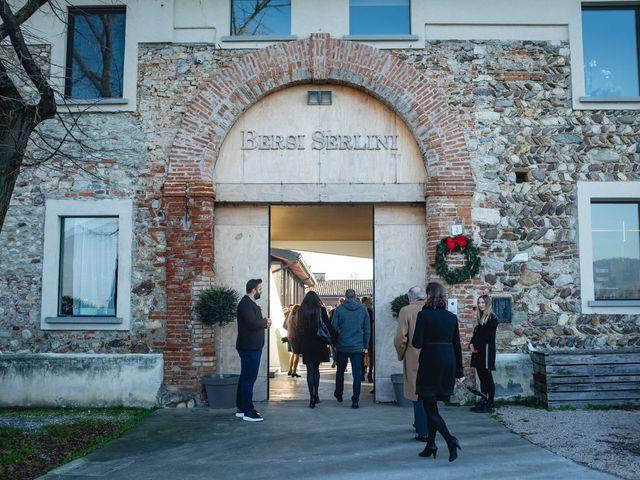 Il matrimonio di Roberto e Marina a Palosco, Bergamo 34