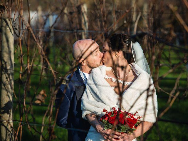 Il matrimonio di Roberto e Marina a Palosco, Bergamo 43