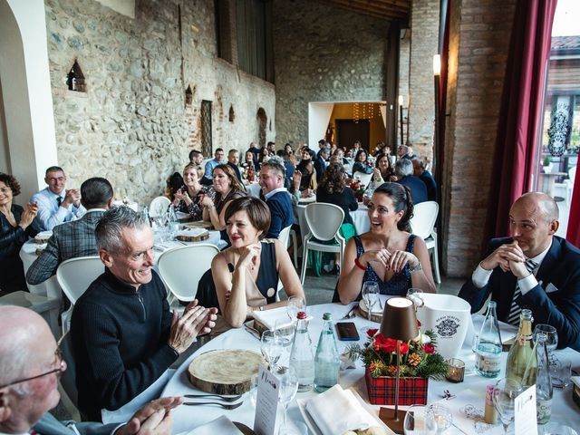 Il matrimonio di Roberto e Marina a Palosco, Bergamo 46