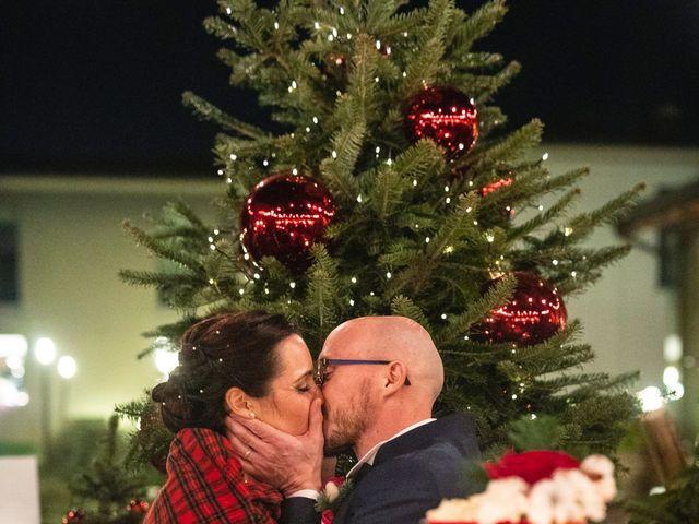 Il matrimonio di Roberto e Marina a Palosco, Bergamo 51