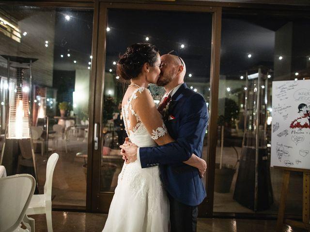 Il matrimonio di Roberto e Marina a Palosco, Bergamo 52
