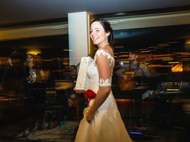 Il matrimonio di Roberto e Marina a Palosco, Bergamo 54