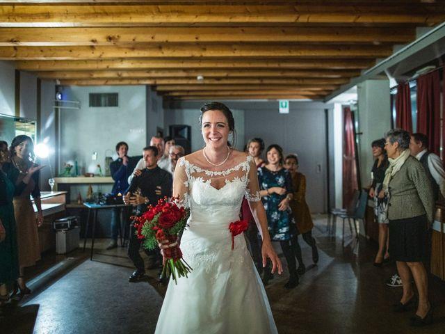 Il matrimonio di Roberto e Marina a Palosco, Bergamo 55