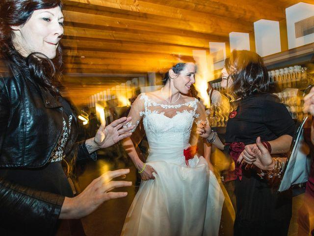 Il matrimonio di Roberto e Marina a Palosco, Bergamo 56