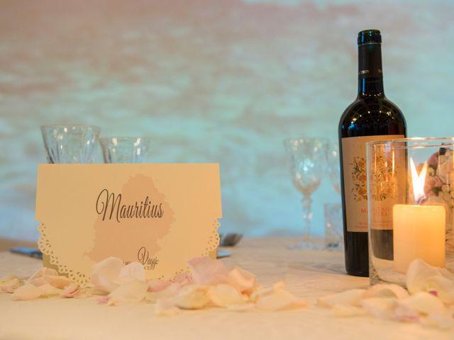 Il matrimonio di Emiliano e Roberta a Ferno, Varese 39