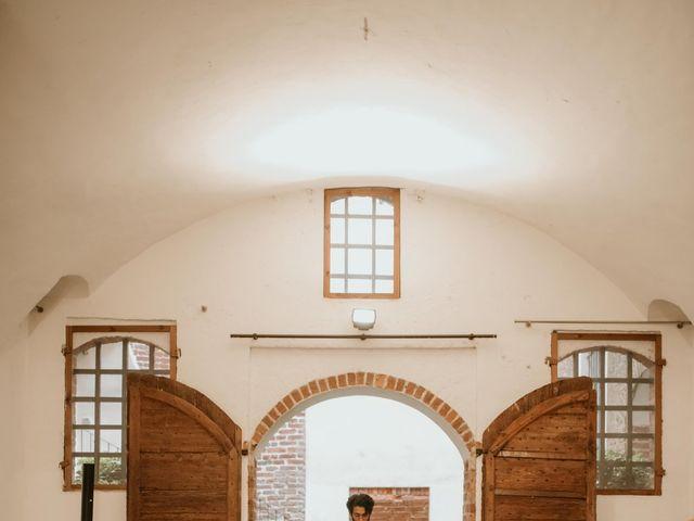 Il matrimonio di Davide e Daniela a Sulbiate, Monza e Brianza 13