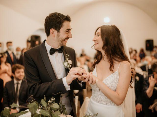Il matrimonio di Davide e Daniela a Sulbiate, Monza e Brianza 14