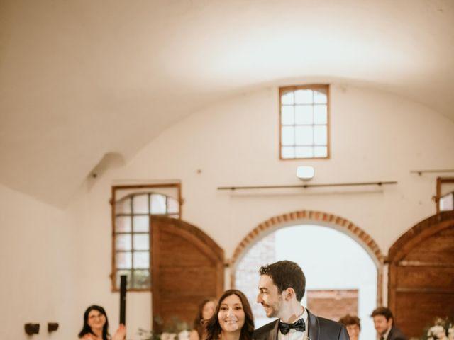 Il matrimonio di Davide e Daniela a Sulbiate, Monza e Brianza 15