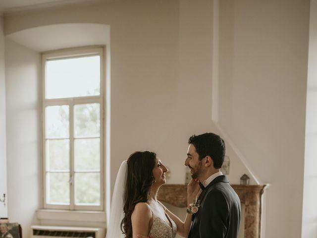 Il matrimonio di Davide e Daniela a Sulbiate, Monza e Brianza 16