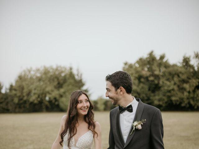 Il matrimonio di Davide e Daniela a Sulbiate, Monza e Brianza 21