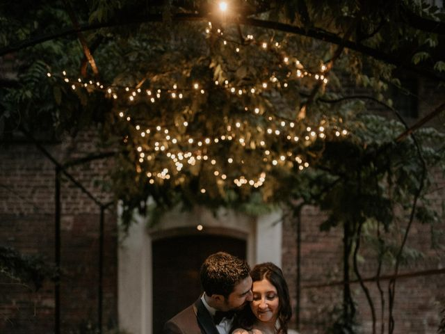 Il matrimonio di Davide e Daniela a Sulbiate, Monza e Brianza 23