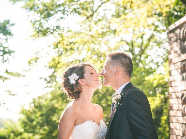 Le nozze di Nicola e Anna