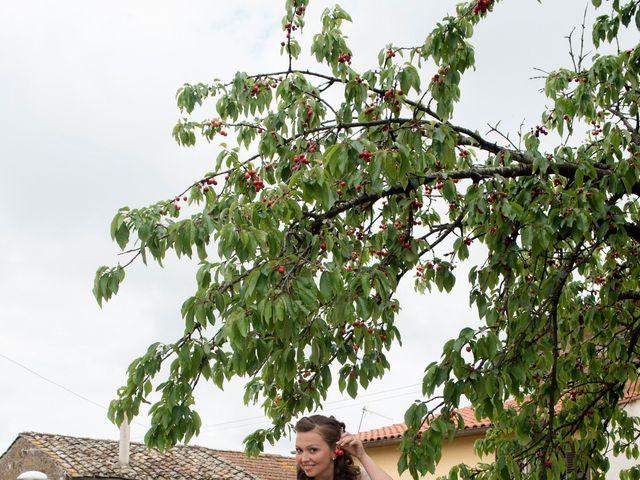 Il matrimonio di Marco e Krina a Viterbo, Viterbo 3