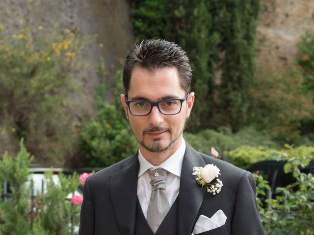 Il matrimonio di Marco e Krina a Viterbo, Viterbo 4