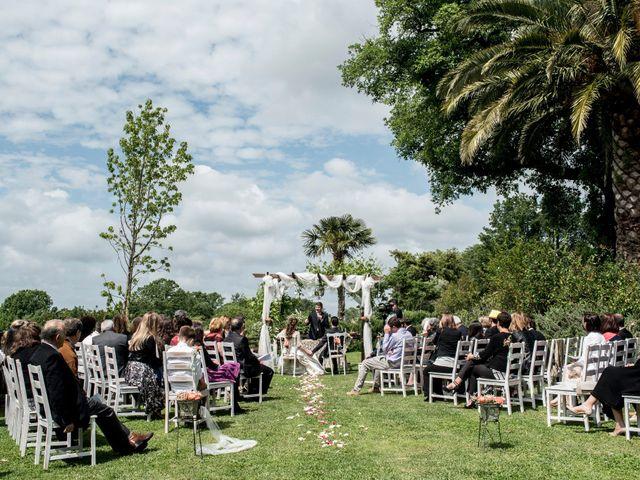 Il matrimonio di Marco e Krina a Viterbo, Viterbo 8