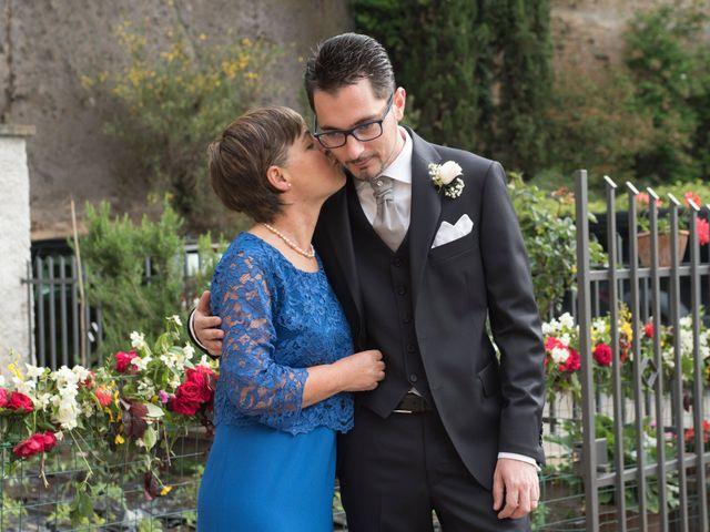 Il matrimonio di Marco e Krina a Viterbo, Viterbo 9