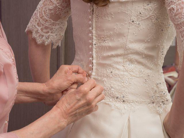 Il matrimonio di Marco e Krina a Viterbo, Viterbo 10