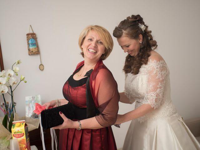 Il matrimonio di Marco e Krina a Viterbo, Viterbo 11