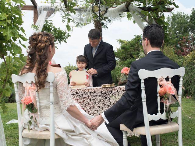 Il matrimonio di Marco e Krina a Viterbo, Viterbo 12