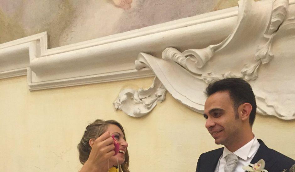 Il matrimonio di Francesco  e Silvia a Lodi, Lodi
