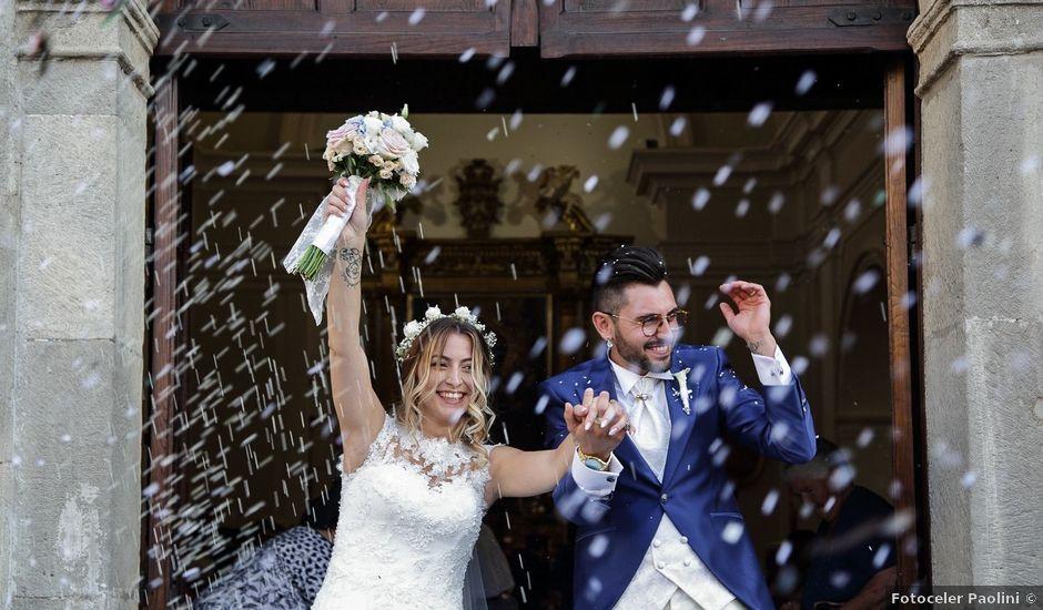 Il matrimonio di Victor e Serena a San Giovanni in Fiore, Cosenza