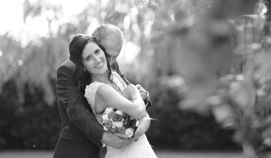 Il matrimonio di Andrea e Annalisa a Codroipo, Udine