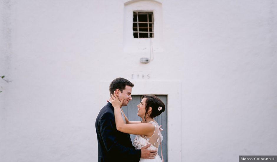 Il matrimonio di Ivo e Anna a Triggiano, Bari