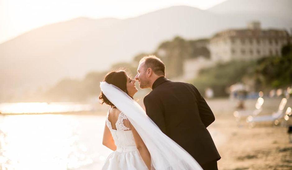 Il matrimonio di Gennaro e Sabrina a Formia, Latina