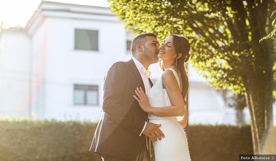Il matrimonio di Michela e Gianvito a Sala Consilina, Salerno
