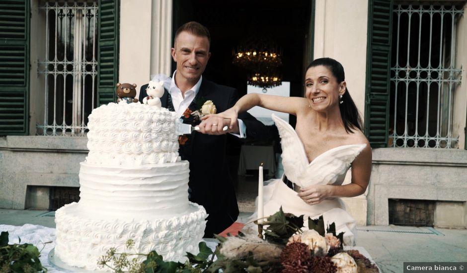 Il matrimonio di Daniele e Maria Luisa a Parma, Parma