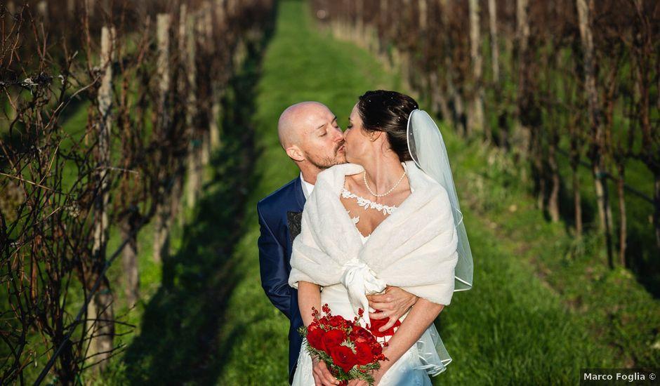 Il matrimonio di Roberto e Marina a Palosco, Bergamo