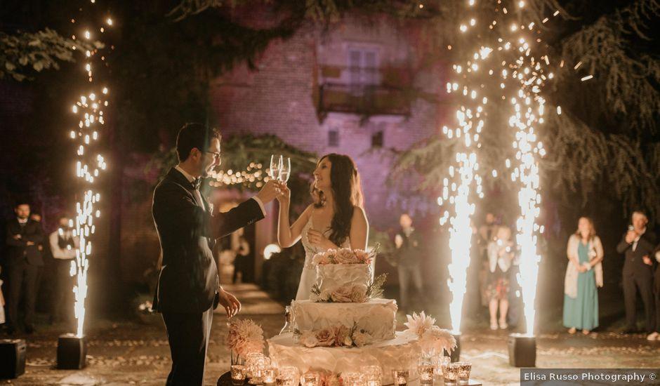 Il matrimonio di Davide e Daniela a Sulbiate, Monza e Brianza