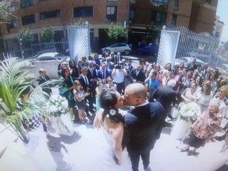 Le nozze di Francesco e Anna 2
