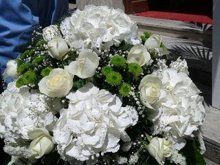 Le nozze di Francesco e Anna 3