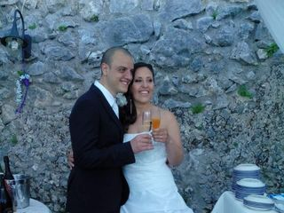 Le nozze di Francesco e Anna