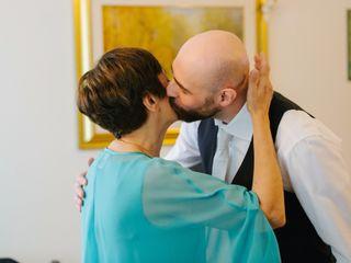 le nozze di Lilia e Andrea 3