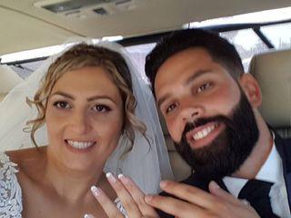 Le nozze di Ada e Giovanni
