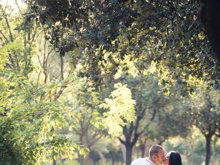 Le nozze di Sara e Walter 2
