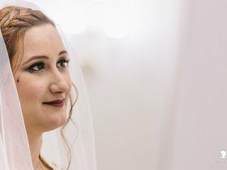Le nozze di Luca e Annalisa 2