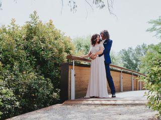 Le nozze di Enrica e Rudy