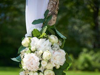 le nozze di Vivian e Adrien 1