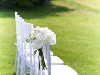 le nozze di Vivian e Adrien 2