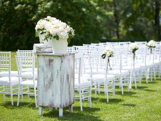 le nozze di Vivian e Adrien 3
