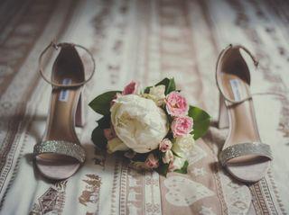 Le nozze di Eralda e Manuel 3