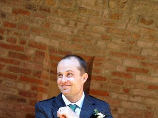 Le nozze di Viviana e Richard 1