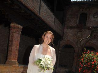 Le nozze di Viviana e Richard 2