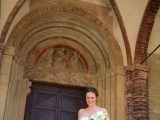 Le nozze di Viviana e Richard 3