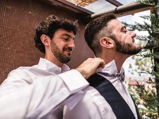 Le nozze di Federica e Roberto 1