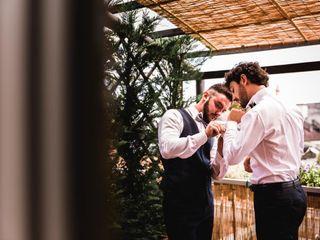 Le nozze di Federica e Roberto 3