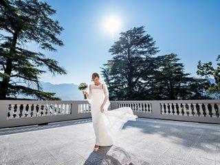 Le nozze di Eleonora e Andrea 1